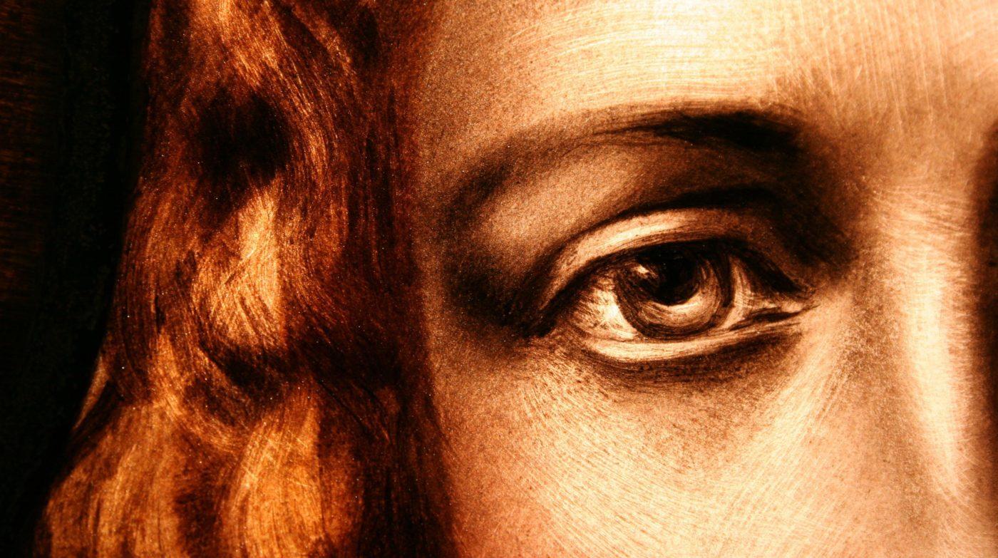 El ojo sencillo