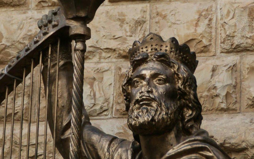 David, la particularidad de Israel y la grandeza de su Dios