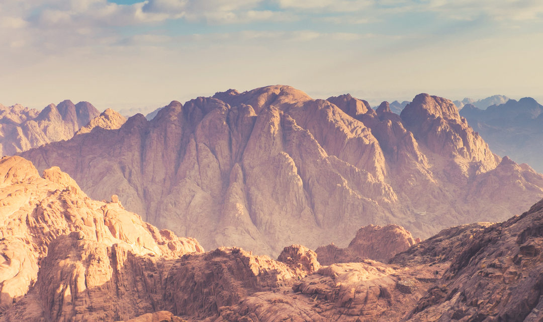 Los pactos de Israel y la cercanía de Dios