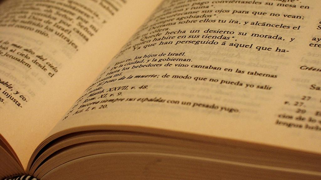 Diez episodios principales en la narrativa bíblica